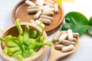 Gebruik natuurlijke medicatie tegen migraine