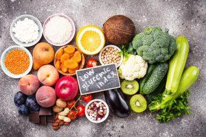 Slechte slaap verminderen voeding
