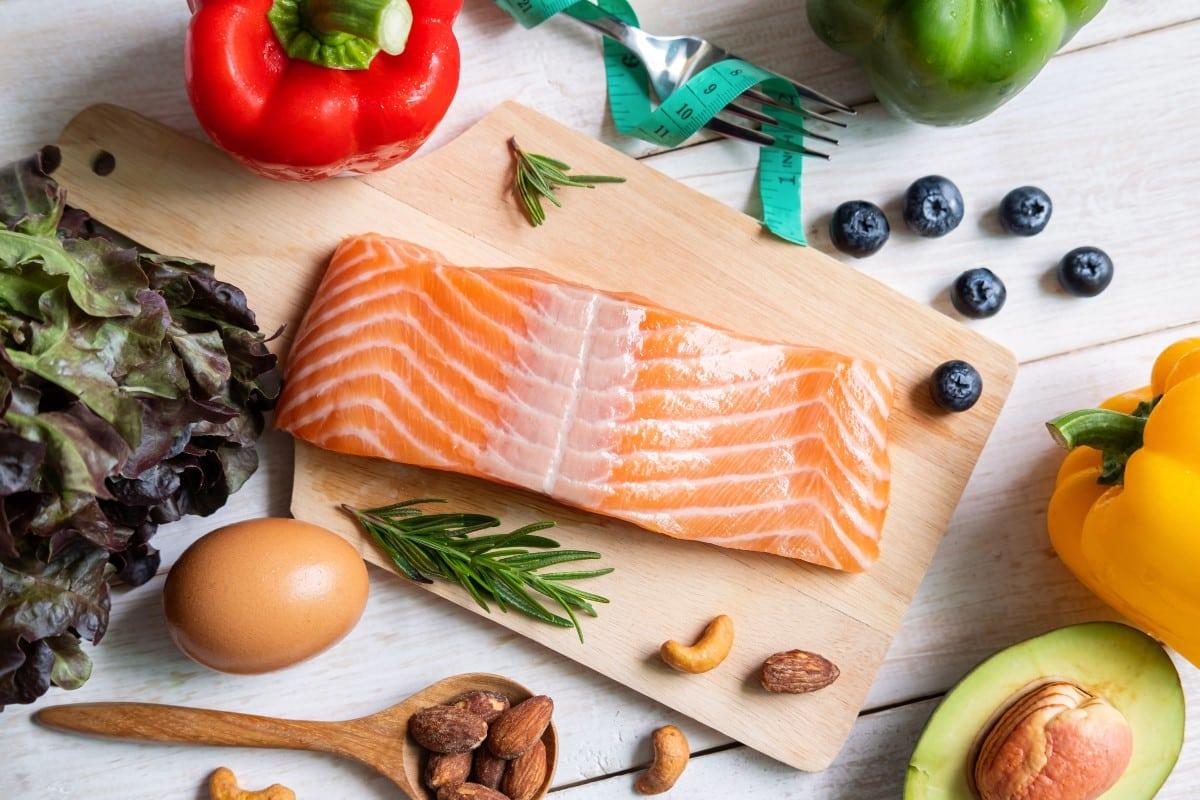 Koolhydraatarm dieet informatie